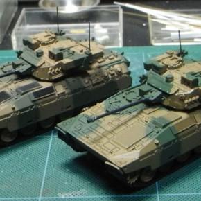 89式装甲戦闘車