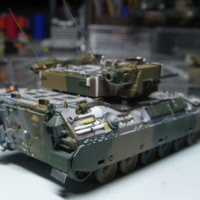 89式装甲戦闘車 其の伍