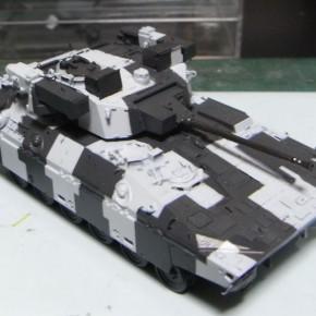 89式装甲戦闘車 其の陸