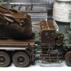 73式大型トラック 派生車両 その3