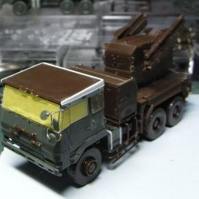 73式大型トラック 派生車両 その4