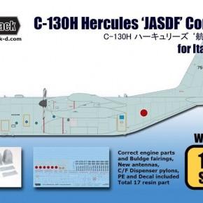 1/72  C-130H JASDF