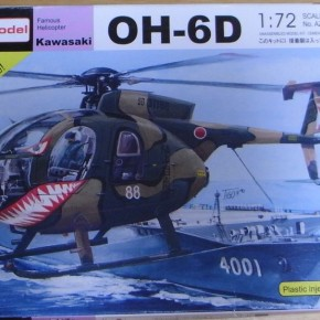 OH-6D@AZmodel