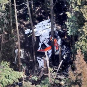 OH-6DA 墜落事故