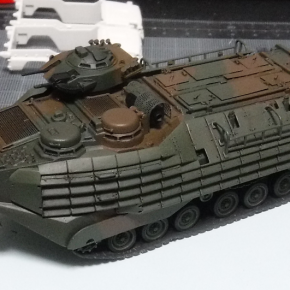 1/72 AAVP7A1 RAM/RS with EAAK 陸上自衛隊Ver.@Dragon ④