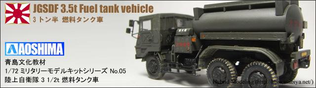 JGSDF_Type73_3_1-2t_FullTruck_AdvancedModel