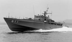 PT_No.11_class_torpedo_boat