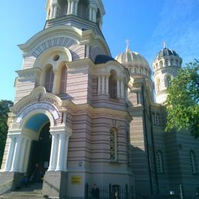 ラトヴィア共和国に行ってきました