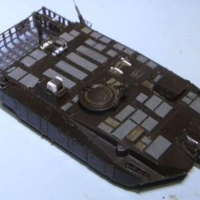 10式戦車 量産型 ②