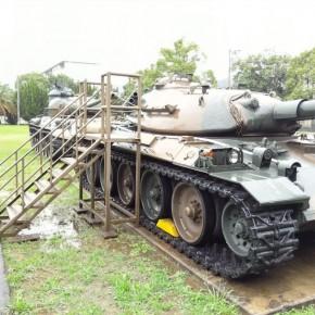 74式戦車D型@善通寺駐屯地