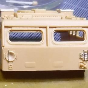 18t牽引車 M4 ②