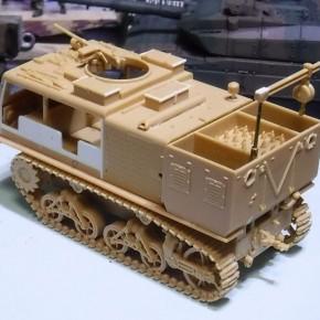 18t牽引車 M4 ③