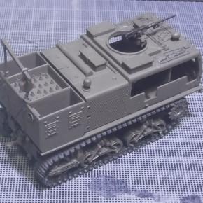 18t牽引車 M4 ④