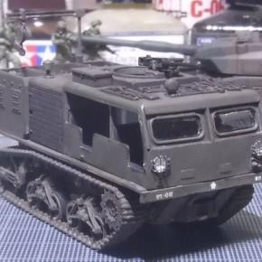 18t牽引車 M4 ⑤