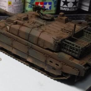 10式戦車 量産型 ⑩