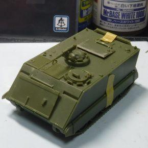 M113A1@S-Model その①