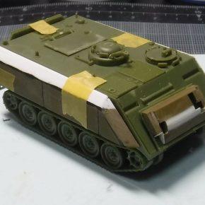 CM25 / M113A1@S-Model改 その①