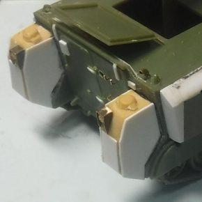 CM25 / M113A1@S-Model改 その④