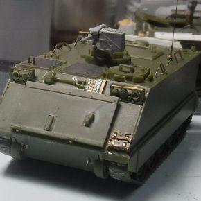 M113A1@S-Model その②