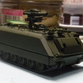 CM25 / M113A1@S-Model改 その⑥