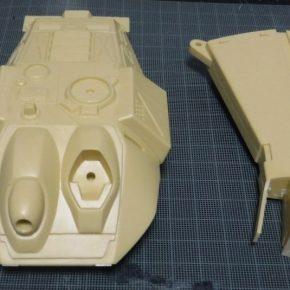 試作重攻撃レイバー HAL-X10