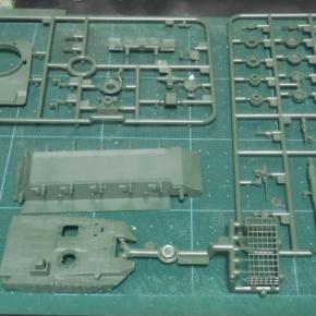 ウォルターソンズジャパン 10式戦車「第1戦車大隊/第1機甲教育隊」