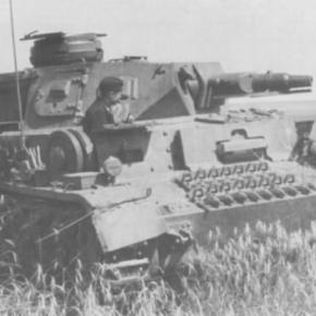 IBG Models + AirFix 1/76 Panzerkampfwagen IV Ausf.E ①